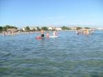 Vir szigeti strand